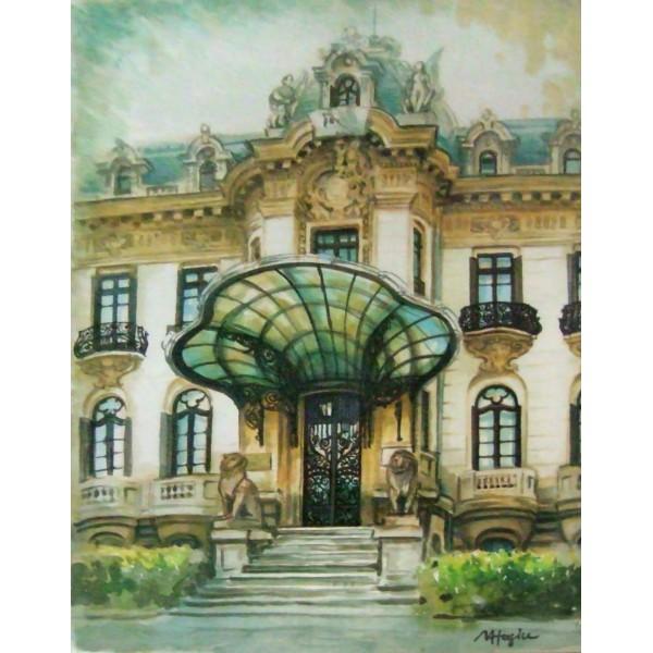 cantacuzino-palace
